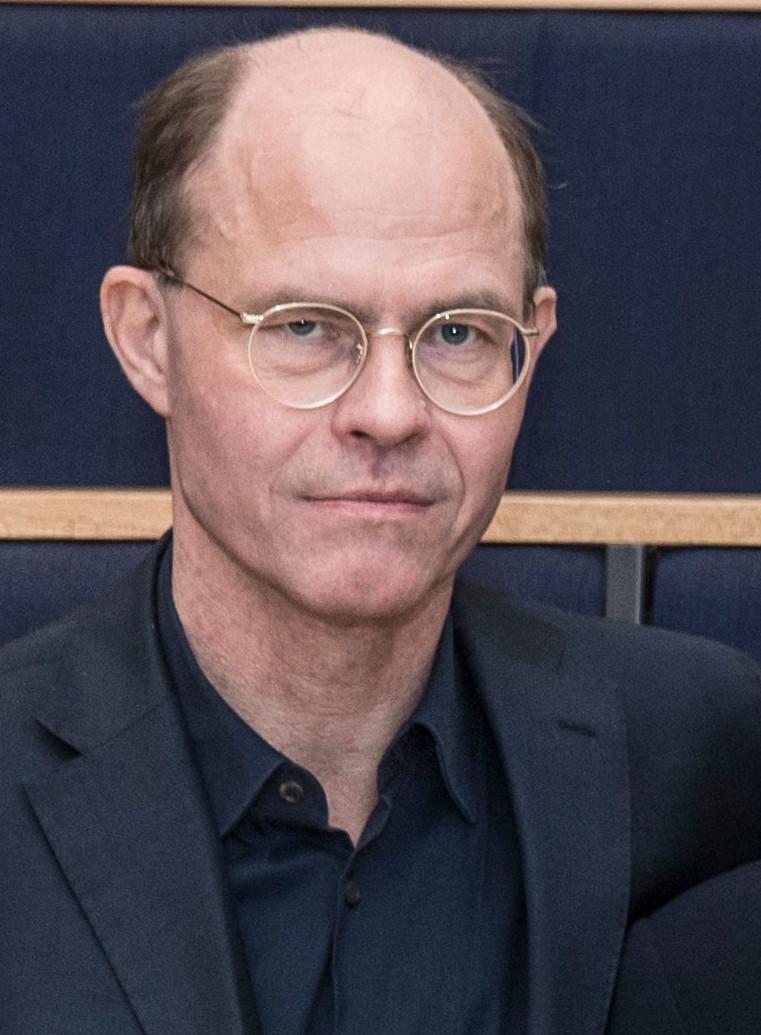 Paul Frankenius, ledamot Styrelseordförande Swedbank Sjuhärad AB. Njurtranplanterad två gånger. Har levt flera år med dialysbehandling.