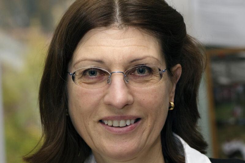 Susanne Lundin, etnologi