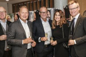 2016 Njurstiftelsen Joakim, Jonas, Anders m.fl
