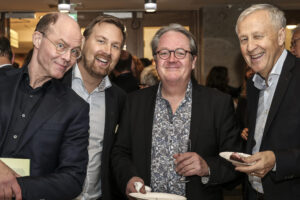 2016 Njurstiftelsen Paul, Peter, Anders och