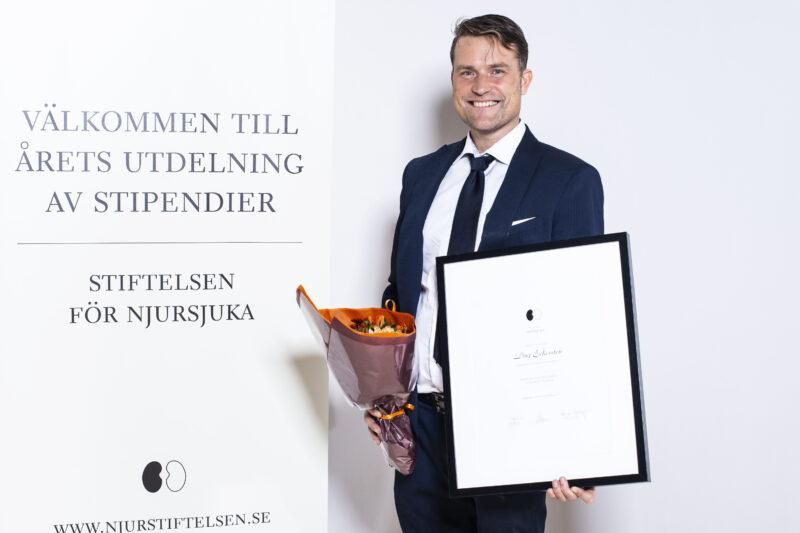 Dag Eckersten 2018