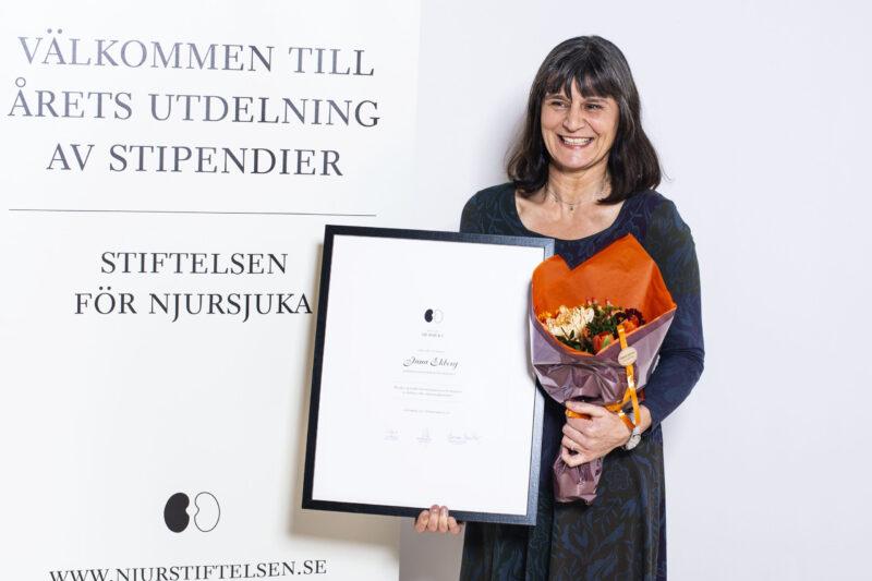 Jana Ekberg 2018